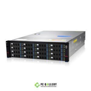เครื่องเซิฟเวอร์ 3U Server PowerRACK RSP3116-X12DPL, Intel Scalable Gen3.0 (NEW)