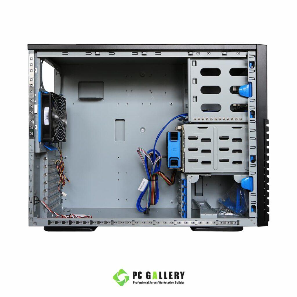 EATX Tower Server SR10569
