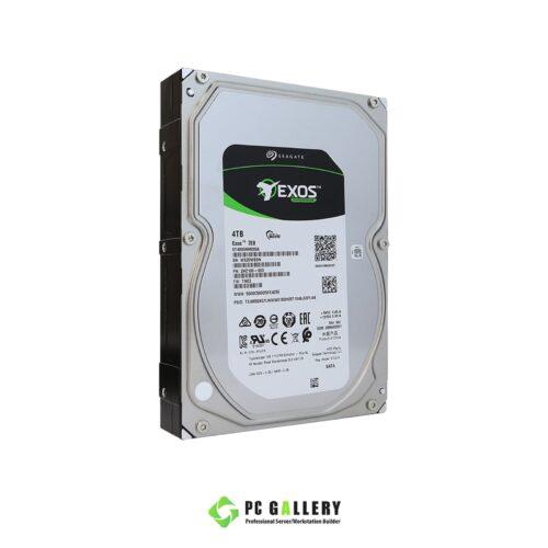 Seagate EXOS 4TB