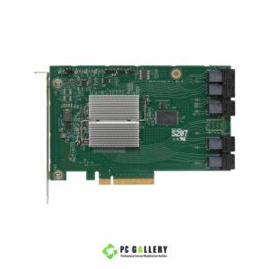 TGC SAS EXPANDER Card 16Port 12GB (PCIe)