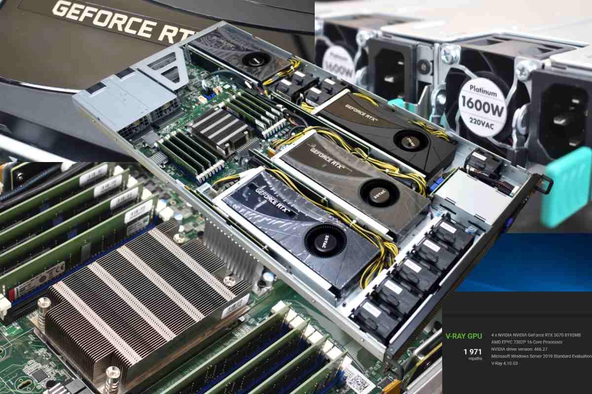 TYAN GPU B8021G88V2HR-2T-RM-N-01