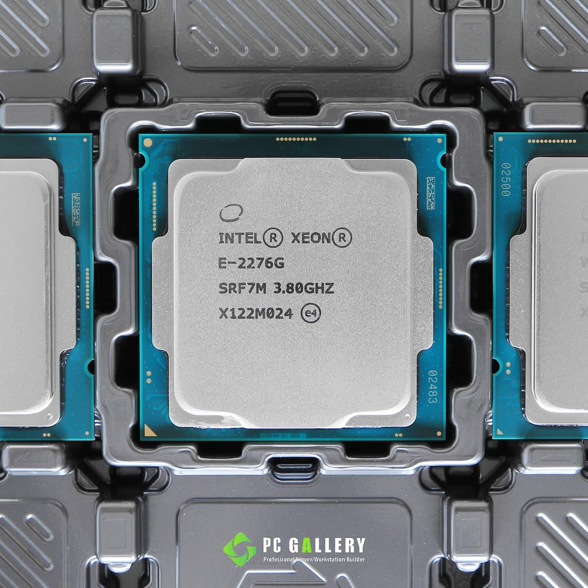 Intel-Xeon-E-2276G (Tray)