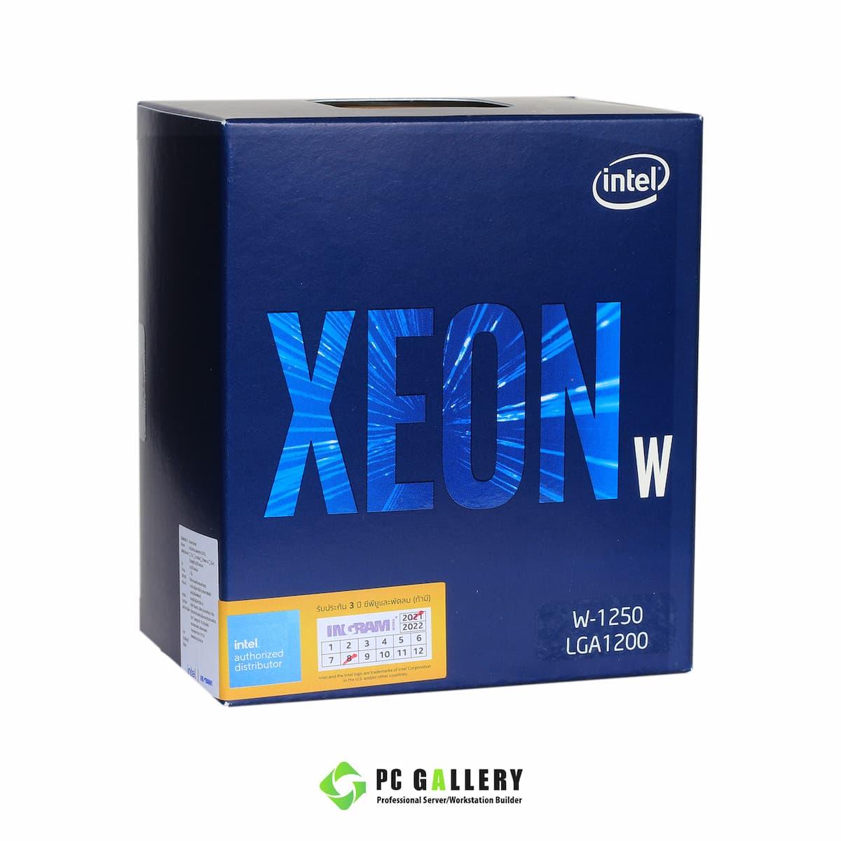 Intel-Xeon-W-1250