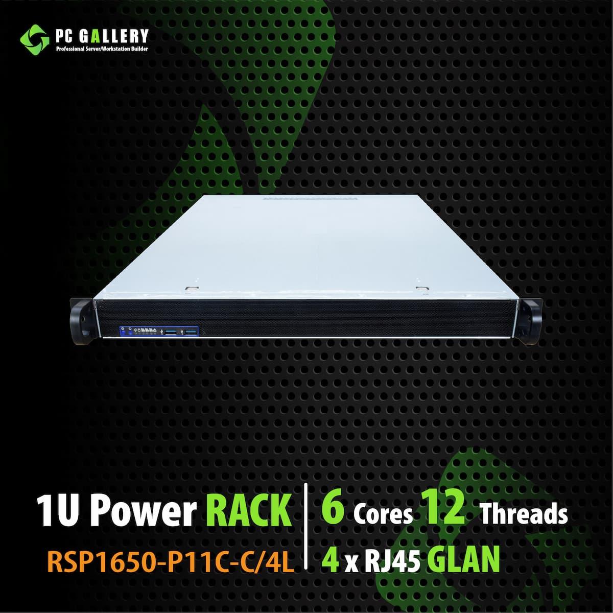 RSP1650-P11C-C4L