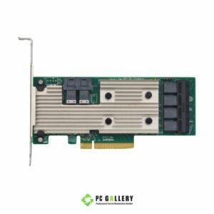 การ์ด RAID Controller 9305-24i, 12Gb/s, SATA+SAS, (HBA)(OEM)