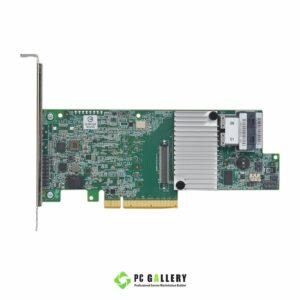 การ์ด RAID Controller 9361-8i, 8Port 12Gb/s, SATA+SAS