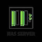 Pictogram_NAS Server